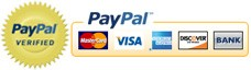 PayPal Verified Account